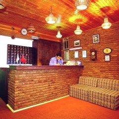Ulukardesler Otel Турция, Бурса - отзывы, цены и фото номеров - забронировать отель Ulukardesler Otel онлайн интерьер отеля фото 2