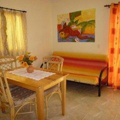 Отель Parco del Caribe комната для гостей фото 2