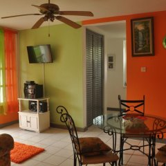 Апартаменты Apartments at Sandcastles Resort Ocho Rios комната для гостей фото 3