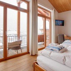 Отель Mountain Exposure Luxury Chalets & Penthouses & Apartments Швейцария, Церматт - отзывы, цены и фото номеров - забронировать отель Mountain Exposure Luxury Chalets & Penthouses & Apartments онлайн балкон