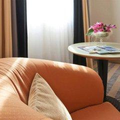 Hotel Don Giovanni Prague 4* Стандартный номер с различными типами кроватей фото 17
