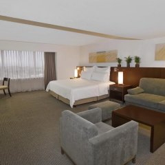 Отель Fiesta Americana - Guadalajara 4* Полулюкс с различными типами кроватей фото 3