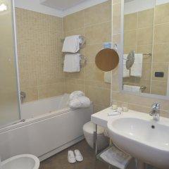 Отель Carlyle Brera 4* Улучшенный номер с различными типами кроватей фото 10