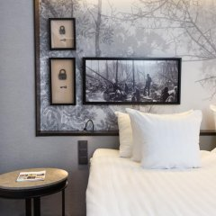 Hotel Katajanokka, Helsinki, A Tribute Portfolio Hotel 4* Полулюкс с двуспальной кроватью фото 3