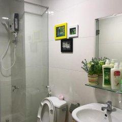 Отель Handy Holiday Nha Trang ванная