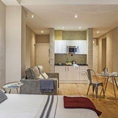 Апартаменты Plaza Catalunya apartments Апартаменты с различными типами кроватей фото 21