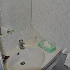Отель AmbientHotels Panoramic 3* Номер категории Эконом с различными типами кроватей фото 6