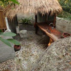 Отель Moondance Magic View Bungalow 2* Бунгало с различными типами кроватей фото 43