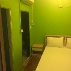 Ideer Hostel Бангкок комната для гостей фото 4