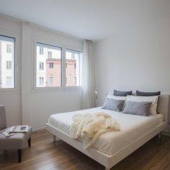Отель Santa Sofia Apartments Италия, Падуя - отзывы, цены и фото номеров - забронировать отель Santa Sofia Apartments онлайн комната для гостей фото 5