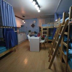 Отель Han River Guesthouse 2* Кровать в женском общем номере с двухъярусной кроватью фото 4