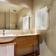 Отель Holiday Inn Тбилиси 4* Номер Бизнес разные типы кроватей