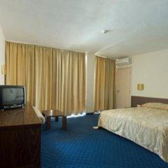 Отель Glarus Beach Стандартный семейный номер с двуспальной кроватью фото 7