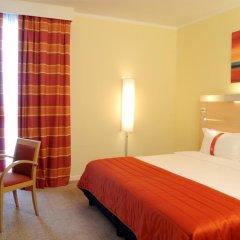 Отель iH Hotels Milano Gioia 4* Стандартный номер с различными типами кроватей фото 17