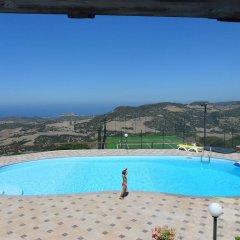 Отель Villaggio Bellavista Кастельсардо бассейн фото 2