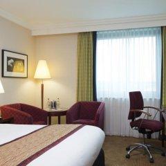 Отель Crowne Plaza Birmingham NEC комната для гостей фото 2