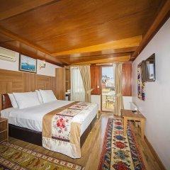 Hippodrome Hotel 3* Улучшенный номер с двуспальной кроватью фото 5