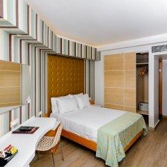 Kastro Hotel 3* Стандартный номер с различными типами кроватей фото 6