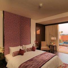 Отель Royal Orchid Central Jaipur комната для гостей