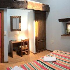 Отель A Pie De Picos Кангас-де-Онис удобства в номере фото 2