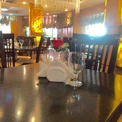 Отель Smana Al Raffa Дубай гостиничный бар фото 2