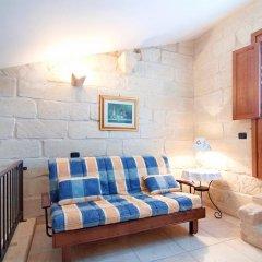 Отель Antica Corte B&b Верноле комната для гостей фото 4