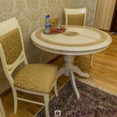 Гостиница La Scala Gogolevskiy 3* Стандартный номер с разными типами кроватей фото 22