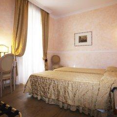 Отель Doria Италия, Рим - 9 отзывов об отеле, цены и фото номеров - забронировать отель Doria онлайн комната для гостей фото 4