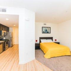Отель Ginosi Wilshire Apartel Студия с различными типами кроватей фото 2