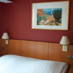 Hostel Galia Стандартный номер с различными типами кроватей фото 2