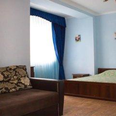 Гостевой Дом Otel Leto Стандартный номер с различными типами кроватей фото 14