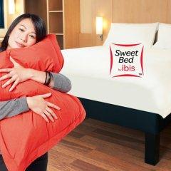 Отель Ibis Xian Heping комната для гостей фото 4