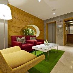 Отель Metropolitan Suites Тель-Авив спа