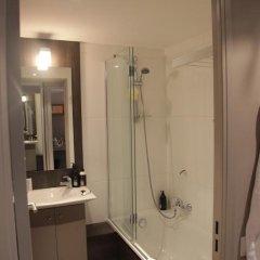 Отель Aparthotel Adagio Marseille Vieux Port 4* Студия с различными типами кроватей фото 10