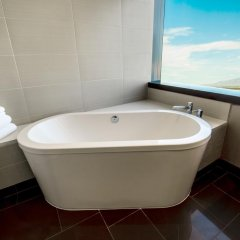 Vdara Hotel & Spa at ARIA Las Vegas 5* Люкс с различными типами кроватей фото 9