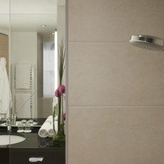Welcome Hotel Frankfurt 4* Номер Бизнес с различными типами кроватей фото 4