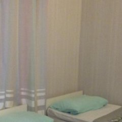 Hostel & SPA ванная