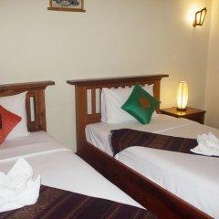 Отель Villa Saykham 3* Стандартный номер с 2 отдельными кроватями фото 10