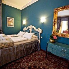 Отель St.george 3* Номер Делюкс фото 2