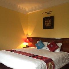 Fansipan View Hotel 3* Улучшенный номер с различными типами кроватей