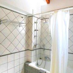 Отель Al Mare Hotel Греция, Закинф - отзывы, цены и фото номеров - забронировать отель Al Mare Hotel онлайн ванная фото 2