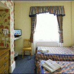 Отель Andorra Guest Accommodation 3* Стандартный номер с 2 отдельными кроватями