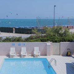 Отель Lido Azzurro Италия, Нумана - отзывы, цены и фото номеров - забронировать отель Lido Azzurro онлайн пляж фото 2