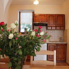 Отель Apartamenty Velvet Косцелиско в номере