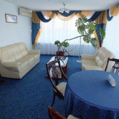 Гостиница Россия комната для гостей фото 10