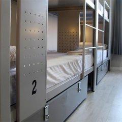 Отель Bcnsporthostels 2* Стандартный номер с различными типами кроватей фото 7