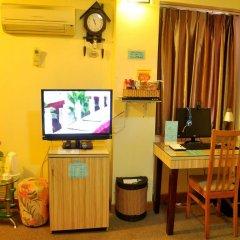 Отель A25 Hai Ba Trung 3* Улучшенный номер фото 3