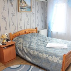 Отель Piligrim 1 3* Номер категории Эконом фото 5