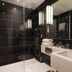 Hotel Balmoral - Champs Elysees 4* Стандартный номер фото 8