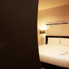 Отель The Artist House 3* Студия разные типы кроватей фото 13